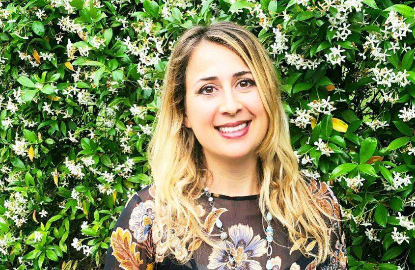Intervista a Simona Riccardi