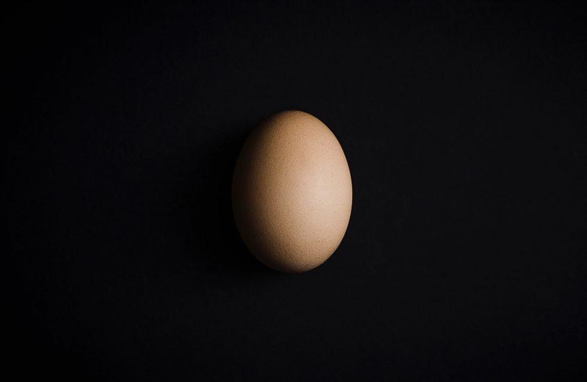 L'uovo e il suo simbolo