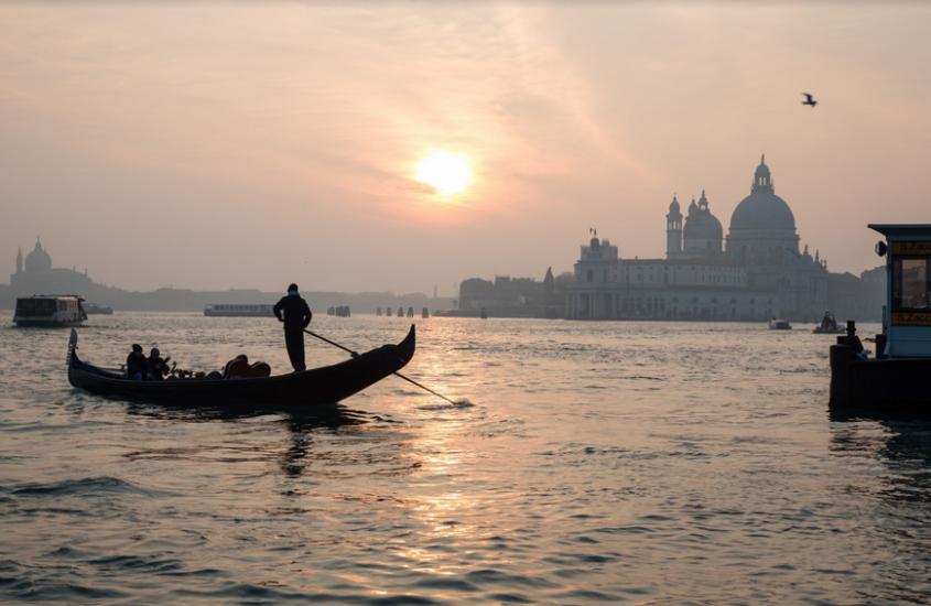 Venezia si candida a sede dell'iniziativa New European Bauhaus