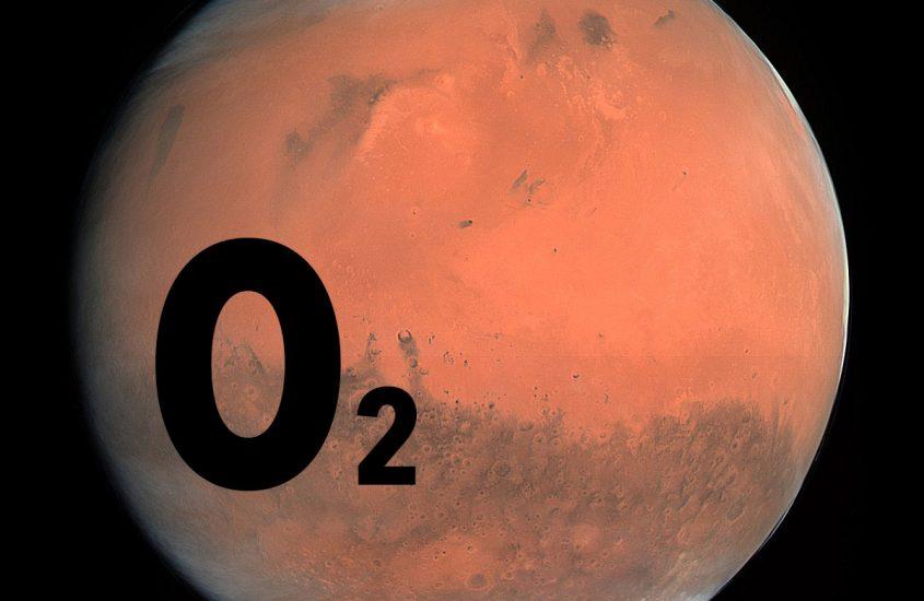 Marte sta chiamando e la Terra risponde