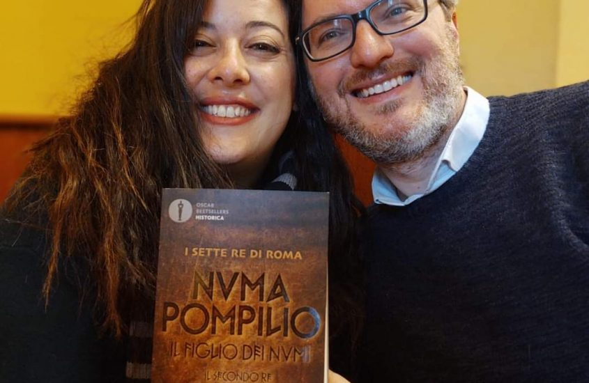Intervista a Flavia Imperi, Beppe Roncari e Guido Anselmi