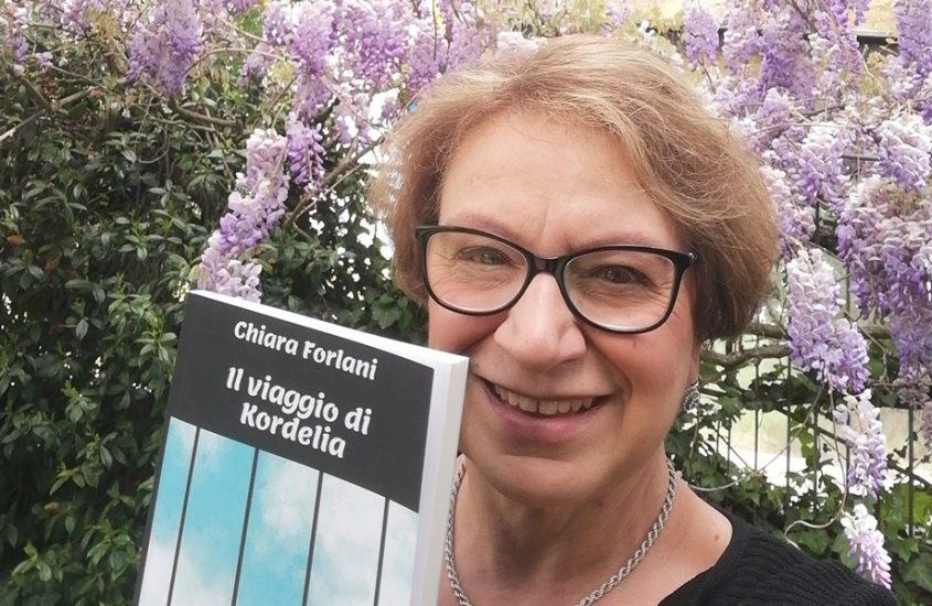 Intervista a Chiara Forlani