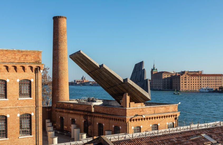 Iuav Venezia partner ufficiale del New European Bauhaus