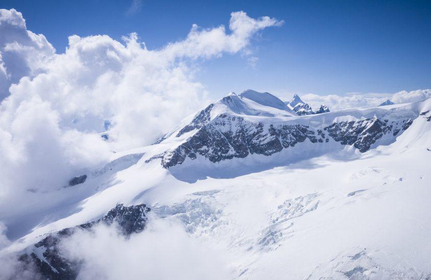 Ice Memory: il ghiaccio più antico delle Alpi sarà conservato in Antartide