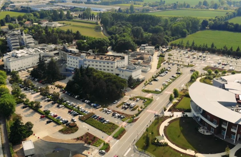A Monastier il più grande impianto di geotermia del Veneto