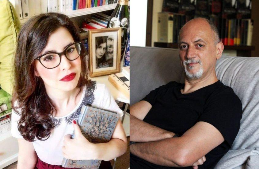 Intervista a Elisa Bertini e Franco Forte