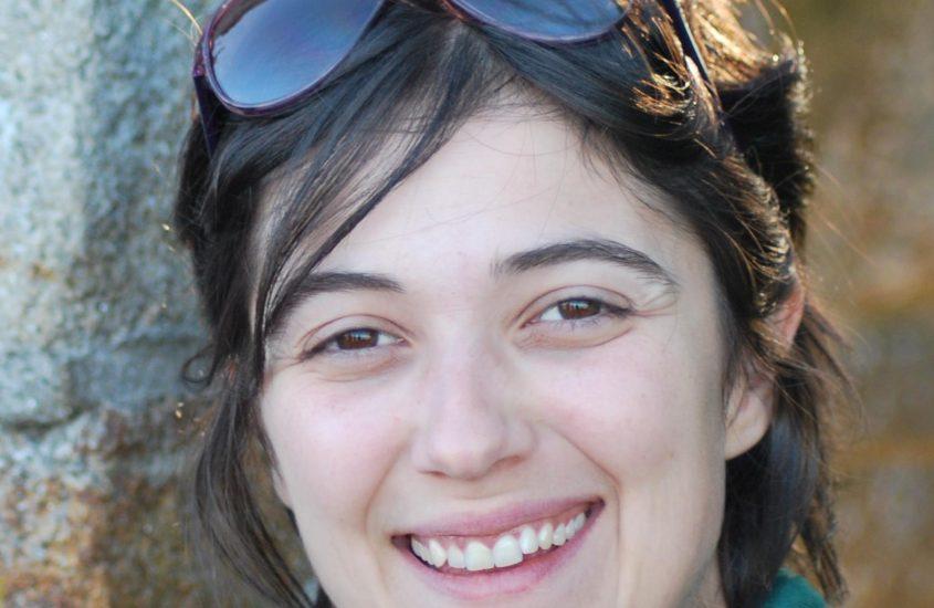 Intervista con l'autore: Carmela Tomei