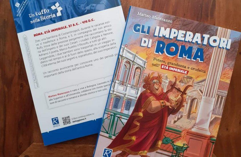 """""""Gli Imperatori di Roma"""""""