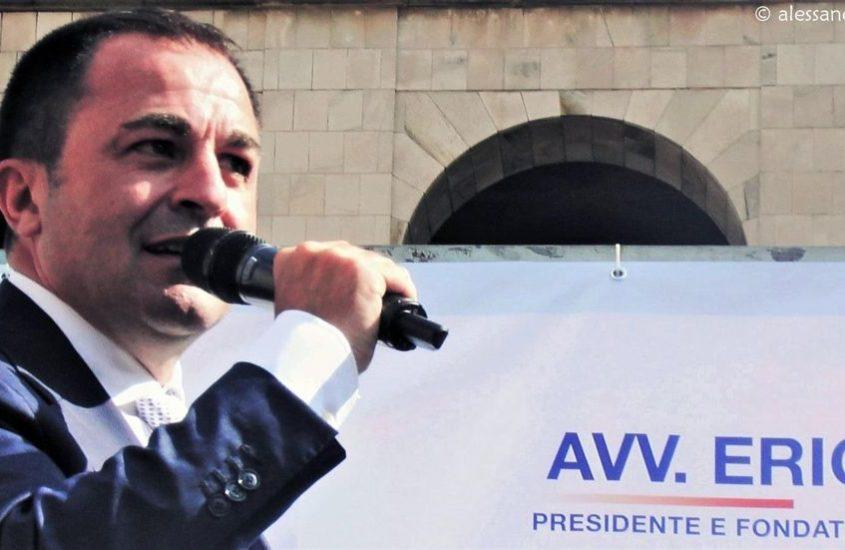 Terapia Domiciliare: Erich Grimaldi scrive alla commissione di vigilanza