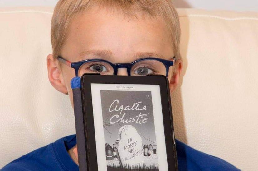 """""""La morte nel villaggio"""" di Agatha Christie"""