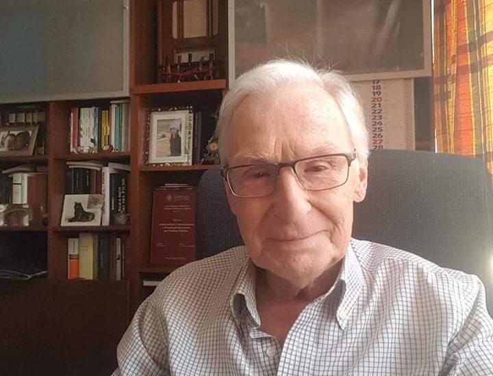 Intervista con l'autore: Sandro Dettori