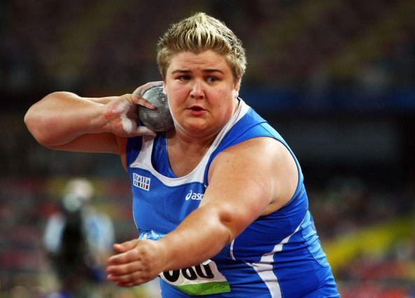 Chiara Rosa e il fuoco sacro delle Olimpiadi