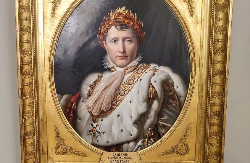 Gli Uffizi diffusi: Napoleone all'Isola d'Elba