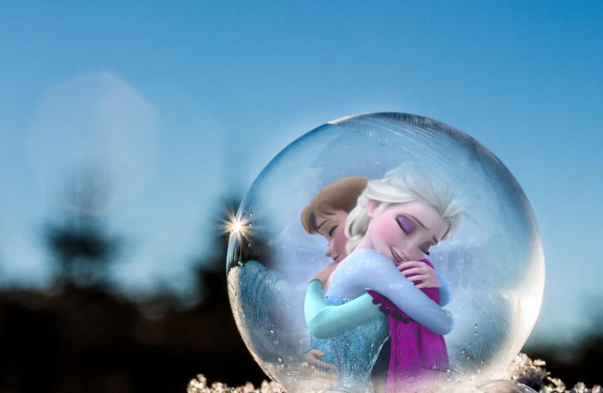 Frozen: il film della nostra vita