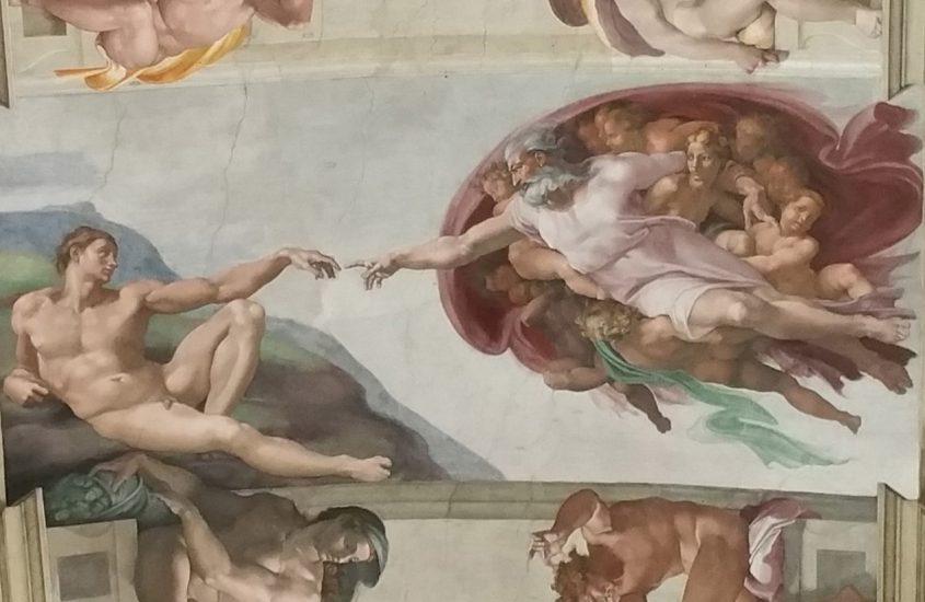 La Bibbia, il Cristianesimo, La fine del mondo, fra storia e leggenda