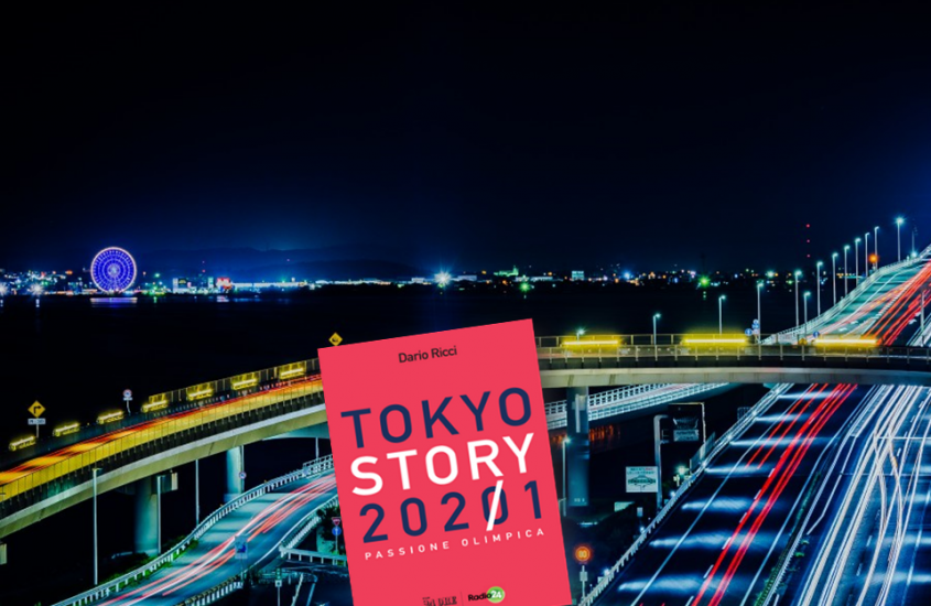 Tokyo Story, passione olimpica