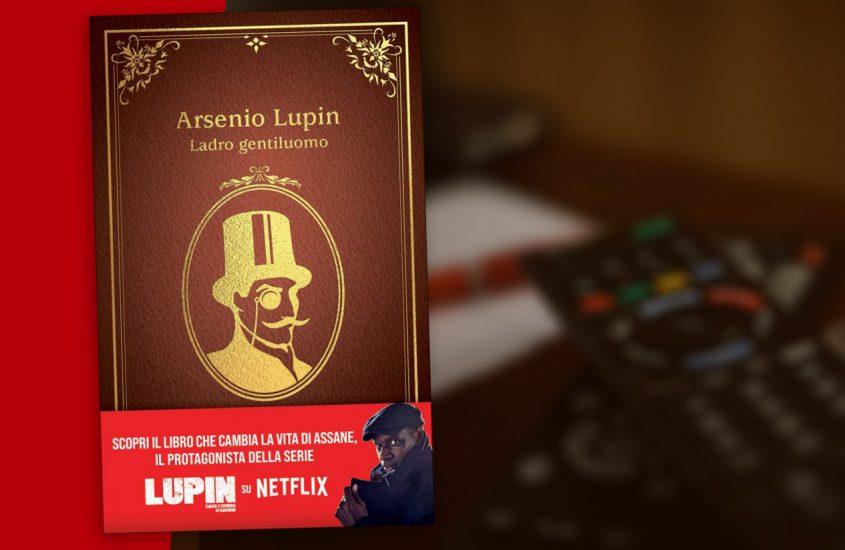 Arsenio Lupin – Gentelmen Cambrioleur