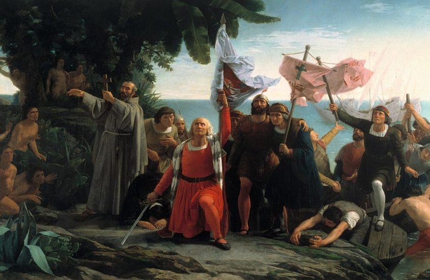 L'America in uno scritto medievale, 150 anni prima di Colombo