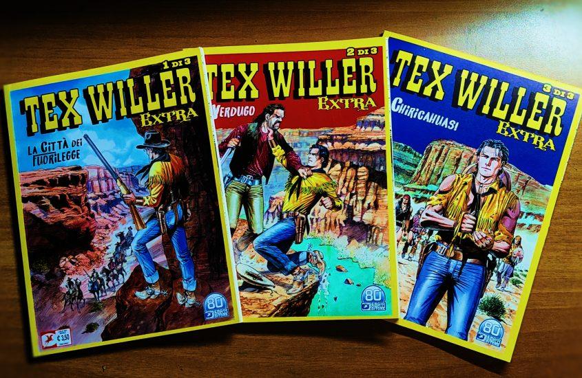 Tex Willer Extra