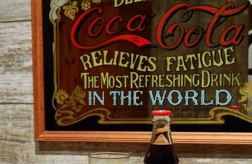 Le vere origini della Coca Cola, fra storia e leggenda