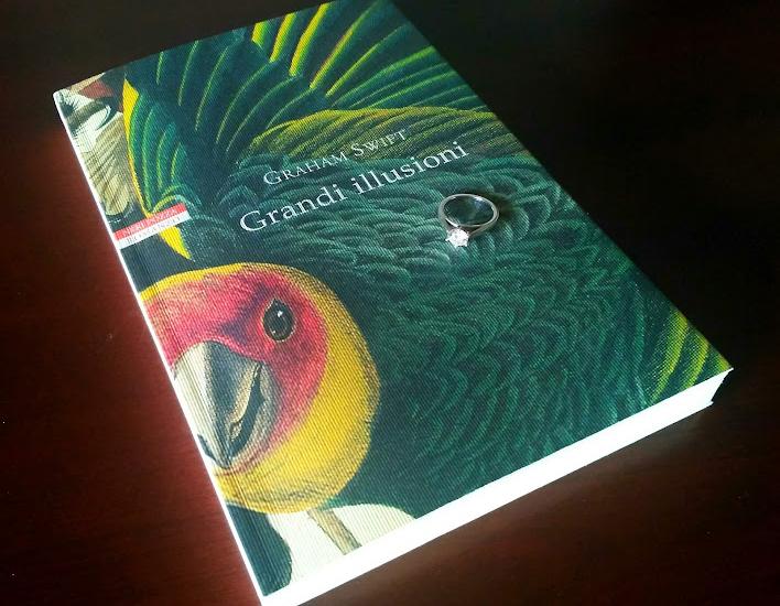 Grandi Illusioni di Graham Swift